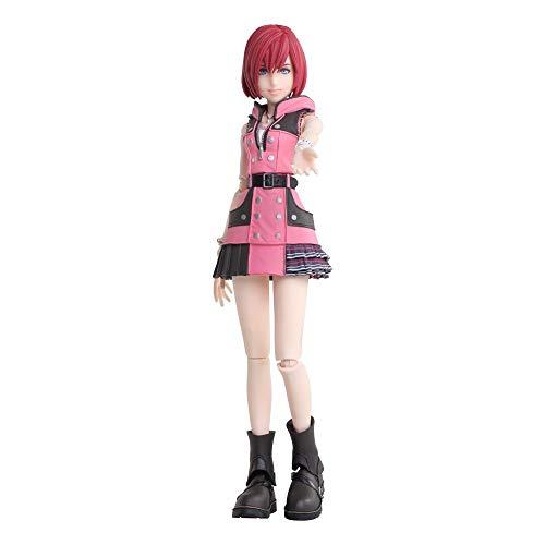 Square Enix Figura Kairi 14 cm. Kingdom Hearts III. Bring Arts