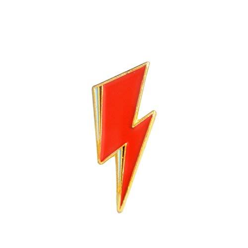 Cartoon Pins und Broschen Tastatur, Galaxie, Girl Power, Frosch, Lama, Tierabzeichen Anstecknadel Sammlung-David Bowie inspiriert