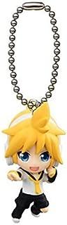 ATZ Bandai Vocaloid Hatsune Miku Swing Winter Edition Keychian Mascot Figure ~1.5