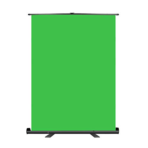 green screen Neewer Pro