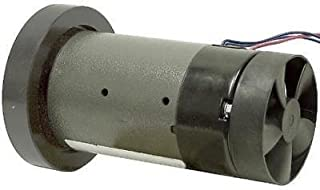 Icon Health & Fitness, Inc. DC Drive Motor 116ZY3-1 L-355197 or l-405559 365901 or 405596 Works with NordicTrack Proform Treadmill