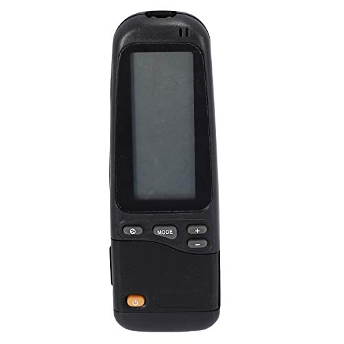 Creely Telecomando Condizionatore Adatto Per Electra/Airwell/Emailair/Elco Rc-41-1 Rc-5I-1 Rc-7 19In1 Rc-4I-1