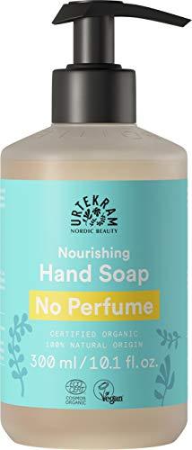 Urtekram No Perfume flüssige Handseife Bio, pflegend, 380 ml