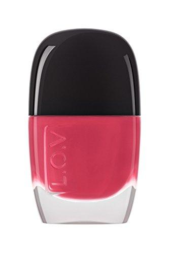 L.O.V > Nägel LOVINITY long lasting nail lacquer 101 Magnifying Melon 11 ml
