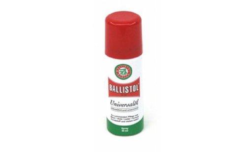 Ballistol - Limpiador para bicicletas ( 50 ml )