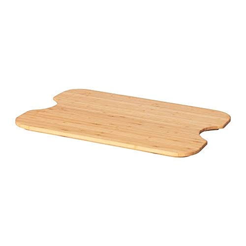 IKEA/イケア HOGSMA:まな板42x31 cm 竹 (904.256.12)