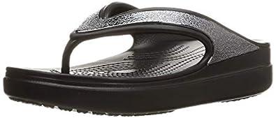 crocs Women's Sloane Fashion Sandals