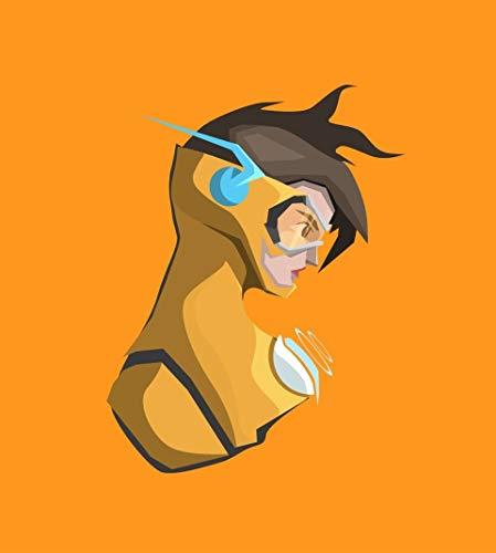 mmzki Dragon Ball Z Goku Verschiedene Spiele Film Cartoon Charakter Cartoon Avatar Familie Dekoration Malerei Poster Wandkunst 80X132 cm