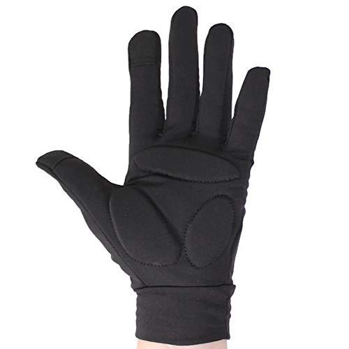 Figure Skating Gloves - Warm Pad...