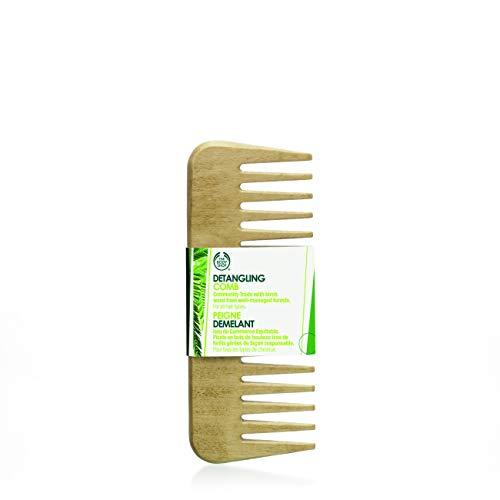 The Body Shop Detangling Comb, 0.001 Ounce