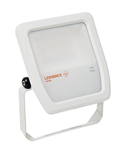 LEDVANCE Floodlight LED 10 W Blanco A - Proyectores (10 W, LED, 1 bombilla(s), Blanco, LED, A,A+,A++)