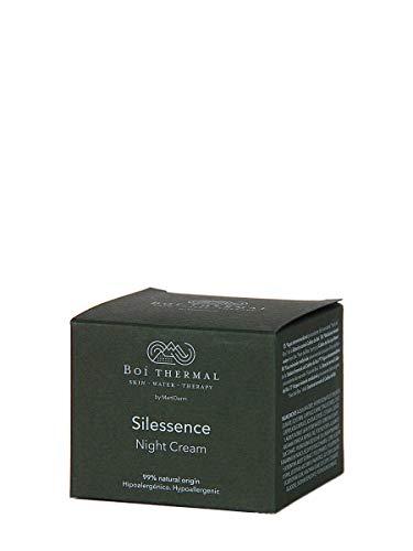 Boí Thermal Silessence Night Cream Par Martiderm 50ml