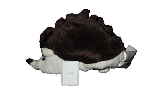 X- otros – Doudou H & M erizo marrón y blanco ruido de