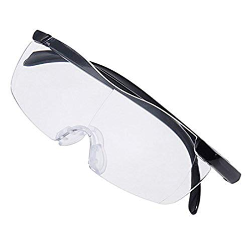 Big Vision Magnifying Glasses As Seen On TV Everything 160 Bigger & Clearer