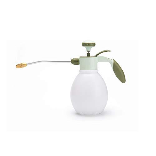 MF Regadera (1.2/2 litros) Regadera De Plástico para Interiores   Aspersor   Bebedero De Marihuana   Spray Fino   Hervidor De Agua