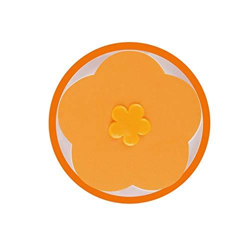 SSXCO Filter Mesh Pouch Reinigungskugeln Bag Schmutzige Faser Collector Waschmaschine Filter Wäschekugeln Discs, Orange, Russische Föderation