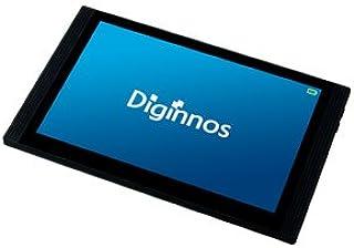 Diginnos DG-NP09D 8.9インチ WUXGA(1920x1200) バッテリー内蔵 モバイルモニター