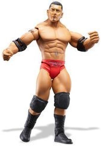 WWE Ruthless Aggression Series 27  Batista by Jakks