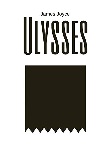 Ulysses by James Joyce (English Edition)
