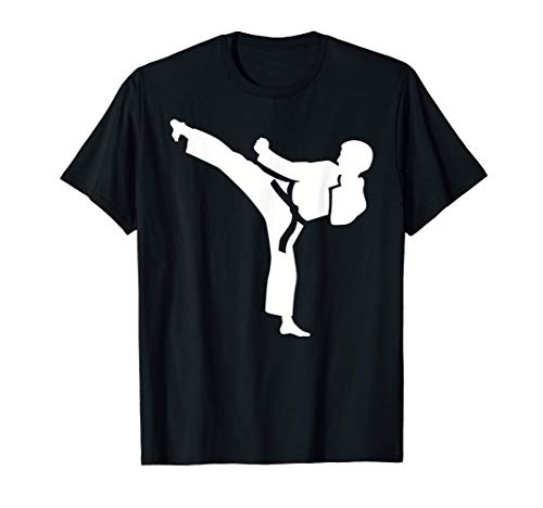 Karate Karateka T-Shirt