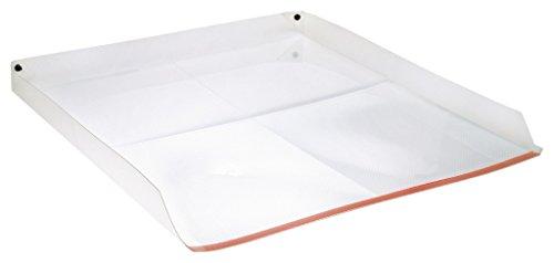 Lekbak voor Koelkast 55 cm Wit