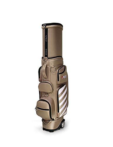Mochila de golf bolsa de viaje de golf de viaje bolsa de golf con ruedas for hombres y mujeres multicolor de la bolsa de golf de la carretilla regalo bolsa de golf cubierta impermeable adecuado for de