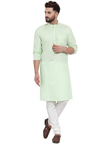 Benstoke mens cotton kurta pajama