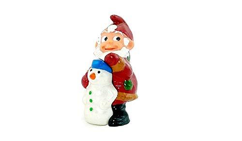 Freddy Frostbeule Figur aus dem Überraschungsei (Serie - Jahreszeitenzwerge)