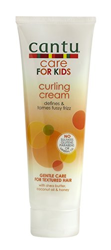 Cantu Care for Kids Curling Cream 8 Ounce