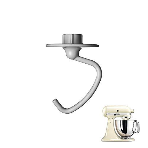 Gancho para amasar K452DH para robot de cocina Kitchenaid 5KSM90, 5KSM45, 5K45,...