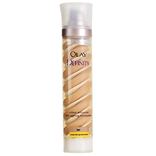 Olay Of Definity Pot. Color Antienvej. Hidrat. 50 ml