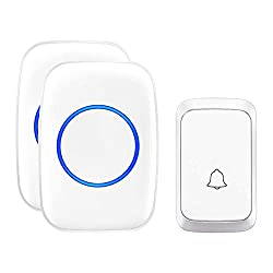 which is the best loudest wireless doorbell in the world