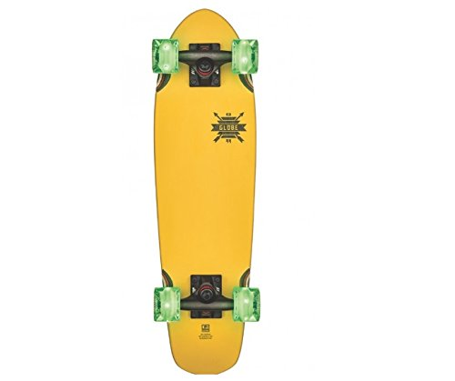 Globe Blazer skateboard