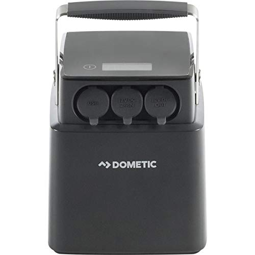 DOMETIC PLB40 Portable Lithium Battery, 40 Ah -...