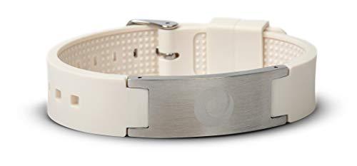 Anti EMF Negative Ion Bracelet From EMF Harmony Review