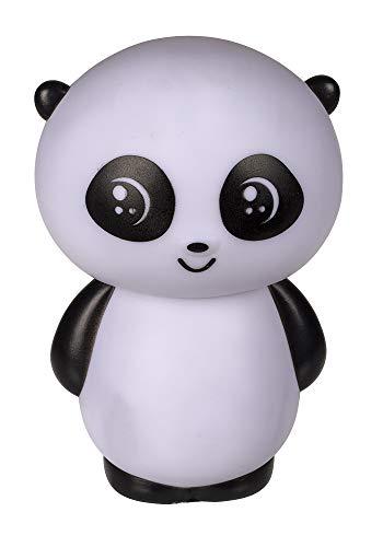 Kunststoff-Nachtlicht, Panda, mit LED
