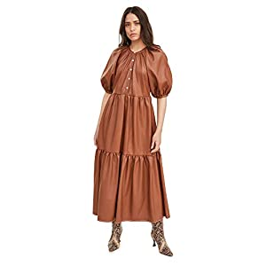 STAUD Women's Demi Dress