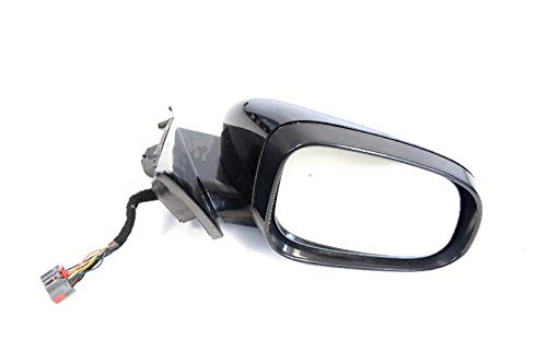 Preisvergleich Produktbild XF X250 3.0 D 2009 Außenspiegel rechts,  Schwarz 3303-050