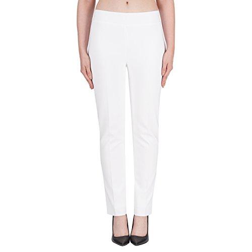 Joseph Ribkoff Offwhite Pants Style 143105 2020 (12)