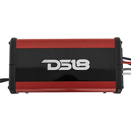 DS18 Hydro NXL-N1 Ultra Compact Digital Amp Desing, 700 Watts Max,Monoblock Amplifier - All Elements, for All Applications,Not Submersible- (1 Channel)