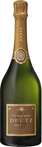 Brut Vintage - 2014 - Champagne Deutz