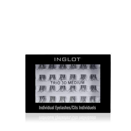INGLOT Faux-cils individuels (96S)