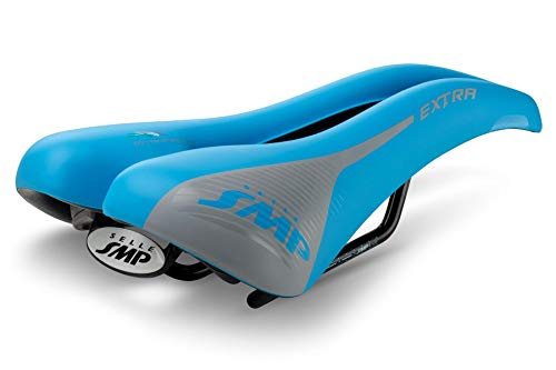 Selle SMP SMP Extra Bleu Taille M