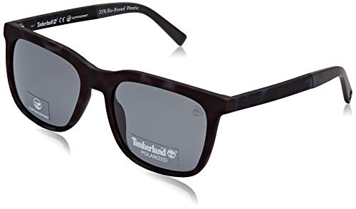 Timberland Eyewear Occhiali da sole TB9143E Unisex - Adulto