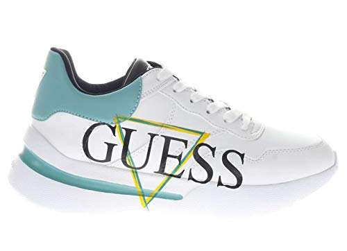 Guess FL5MILELE12 Sneakers Donna Bianco 37