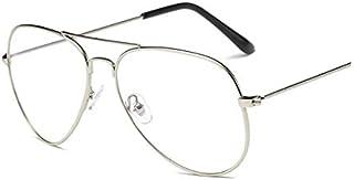 Memory Flexible Round Eyeglasses Frame Spectacles Glasses