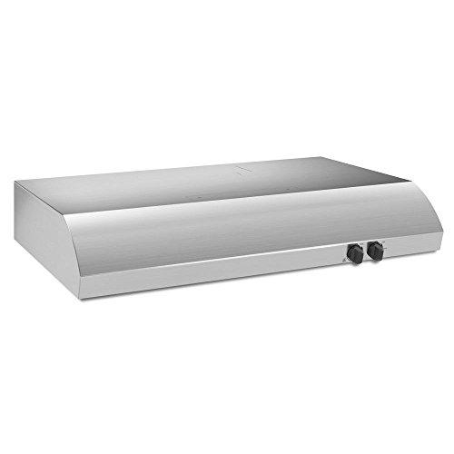 Whirlpool UXT4230AYS 30' Convertible Undercabinet Range Hood, Stainless Steel