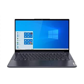 Lenovo Yoga Slim 7 Notebook (AMD Ryzen 7, 14 Zoll, SSD 1 TB + RAM 16 GB, S.O. Windows 10)