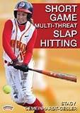 Stacy Gemeinhardt-Cesler: Short Game Multi-Threat Slap Hitting (DVD)