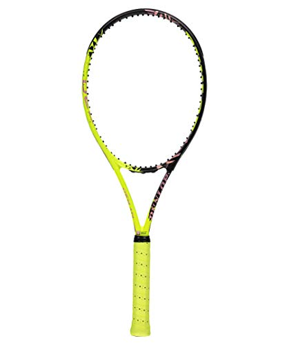 adidas Dunlop NT R4.0–Raqueta de Tenis, Unisex, NT R4.0, Schwarz Matt